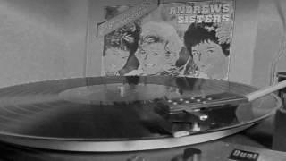 Andrews Sisters - Bei Mir Bist Du Schon - ( swing )