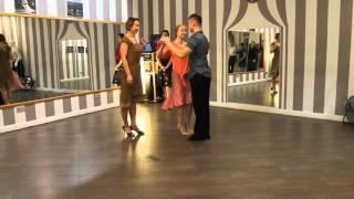 Танец именинника - Максим