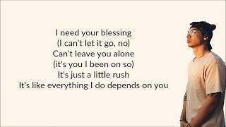 Rush   William Singe (With Lyrics) (Original Song)