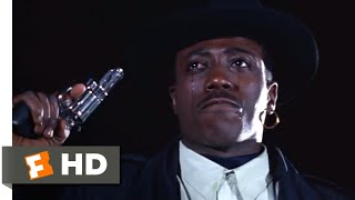 New Jack City (1991) - My Brother