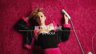 Betta Lemme – Bambola (Flying Decibels Remix)