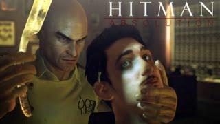 Hitman: Absolution. Прохождение Легенда. 9. Побрить Ленни.