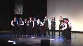 Ruby Baby - Stanford Fleet Street Singers