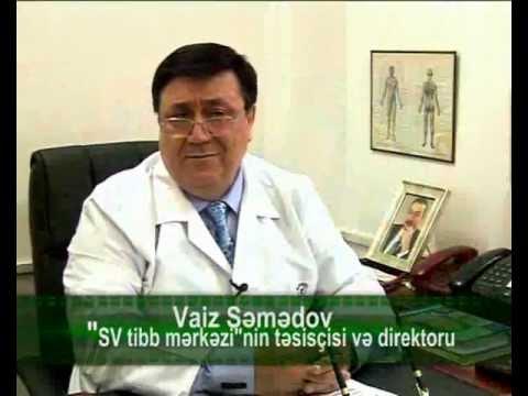 Склерозе предстательной железы