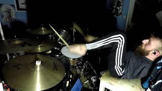 Let Go - Beau Young Prince - DRUM COVER