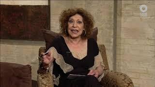 Conversando con Cristina Pacheco - Makochi Dulcemelos