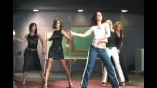 Innosense - Say No More (Official Video)