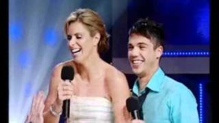 Anthony Callea - This Kiss - 2008