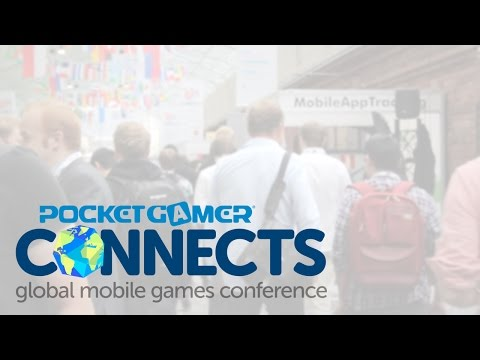 Pocket Gamer Connects: The Mobile Games Conference