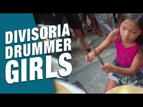 Stand for Truth: Batang babae, astig na drummer din!