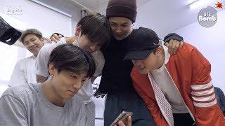 [BANGTAN BOMB] 'Skool Luv Affair' stage practice behind the scenes - BTS (방탄소년단)