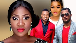 Love Everlasting Season 1&2 -  Mercy ,Van , Ken & Chacha  2017 Latest Nigerian Nollywood movie