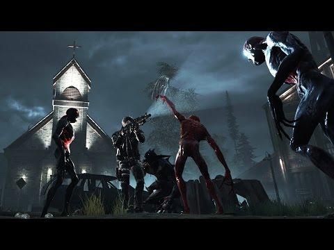 Gameplay de Alone in the Dark: Illumination