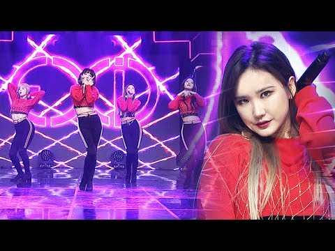 [Simply K-Pop] EXID(이엑스아이디) _ DDD(덜덜덜) _ Ep.291 _ 111717