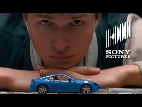 Baby Driver (TV Spot 'Three Things')