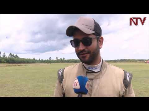 Ponsiano Lwakataka wins Masaka rally