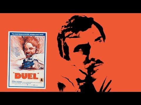 Encurralado (Duel) | STEVEN SPIELBERG (1971)