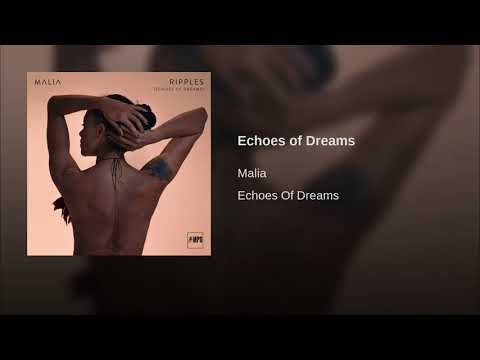 Echoes of Dreams online metal music video by MALIA