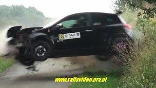 best of crashes vol 10 - 2018 - www.rallyvideo.prv.pl - dzwony kjs crash rally hd