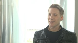Dustin Lance Black on  'My Own Private Idaho' BFI Flare