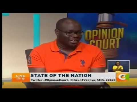 Opinion Court: State of the Nation