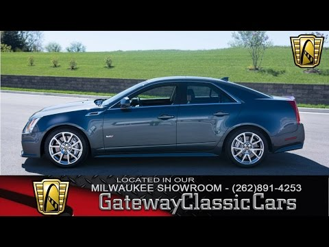 Video of '12 CTS - L25X