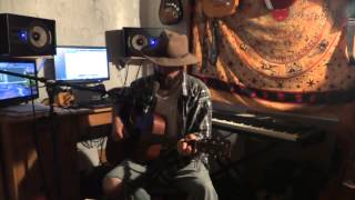 Wayfairing Stranger - Traditional folk song (cover by ZEPHYR)