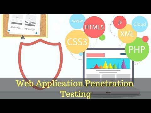 أختبار أختراق المواقع واهمية لغة PHP