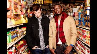 Zeros - Chiddy Bang (HQ)