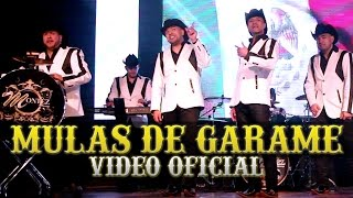 Montez De Durango - Mulas de Garame (Video Oficial)