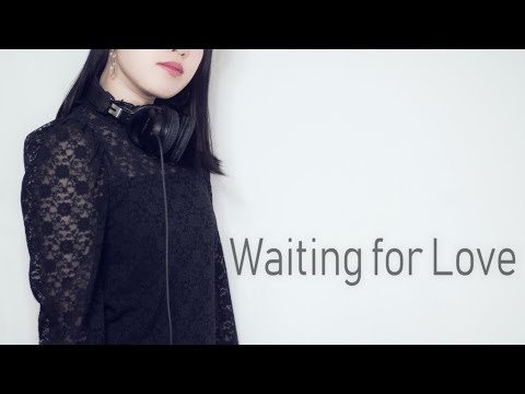 Avicii – Wating For Love Covered by URi(うり)