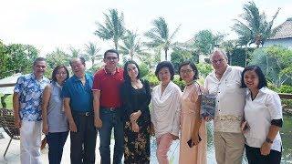 Beredar Foto dan Video BTP Alias Ahok di Bali