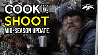 Billy Hole | Cook And Shoot Mid-Season Update With Jase Robertson And Justin Martin