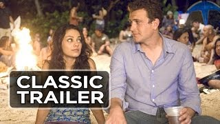 Trailer of Forgetting Sarah Marshall (2008)