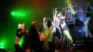 Adam Lambert- SEX GOD