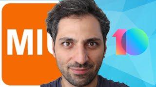 MIUI 10 İNCELEMESİ — Xiaomi'ni Kap Gel! - dooclip.me