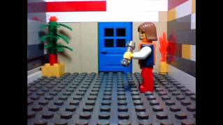preview picture of video 'Lego Talent show!! episodio 1'