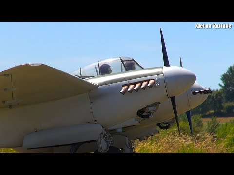 dh-mosquito-at-tokoroa-airfield-large-rc-plane