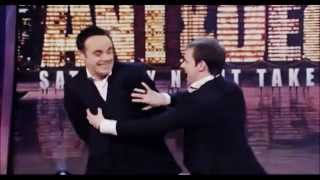 Ant and Dec - Give me love