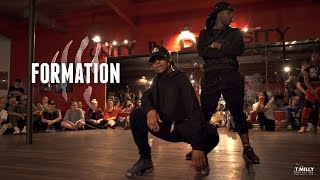 Formation — @Beyonce — Choreography by @WilldaBeast__ | Filmed by @TimMilgram #Formation