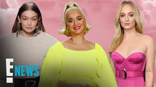 Pregnant Celebrities 2020: See Which Stars Are Currently Expecting | E! News