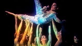 Freddie Mercury with The Royal Ballet 1979 (Edit Version)