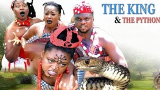 Download Video The King & The Python 1&2 - 2016 Latest Nigerian Nollywood Movie MP3 3GP MP4