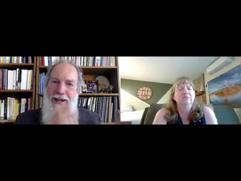 INTERVIEW WITH DR. BRIAN RAY, Part 3