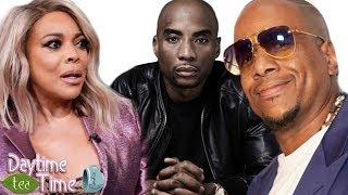 Wendy William's HUSBAND gets DRAGGED by Charlamagne | SECRETS and TRUTH revealed about EVERYTHING!