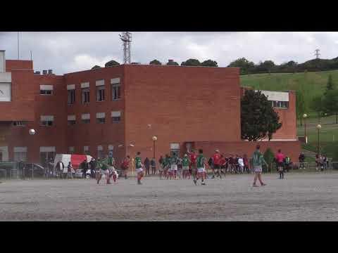 Iruña RC vs La Única RT B 100421 Video A