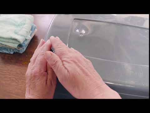 Duck Tape®  Wäschekorb