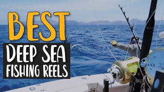 Best Deep Sea Fishing Reels In 2020 – Guided & Suggested By Experts!