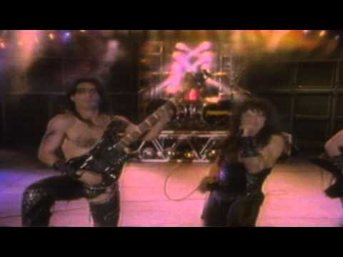 ManOwaR   Blow Your Speakers