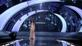 2012 Miss Universe Preliminary Competition FULL